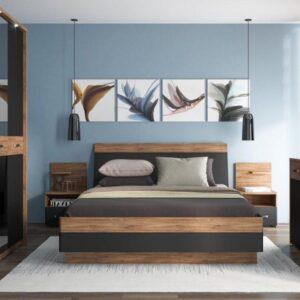 חדר שינה Monaco