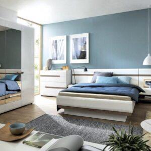 חדר שינה Linate