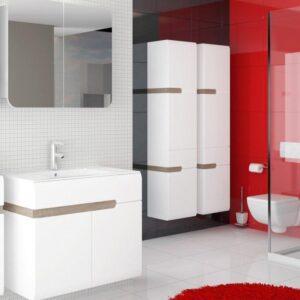 חדר אמבטיה Linate
