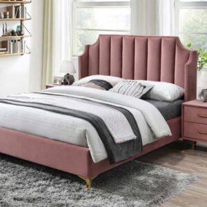 מיטת שינה Monako Velvet
