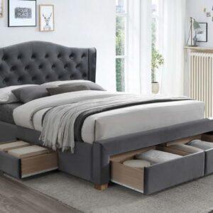 מיטת שינה Aspen Velvet II