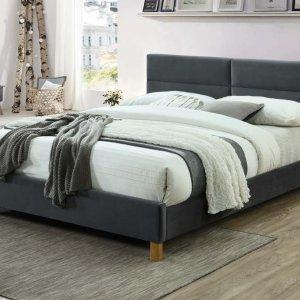 מיטת שינה Sierra Velvet