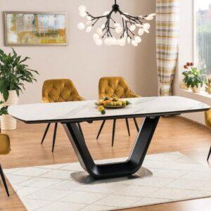 Керамический стол Armani 2
