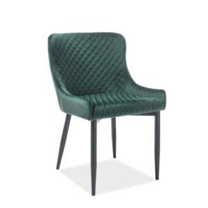כיסא COLIN B קטיפה