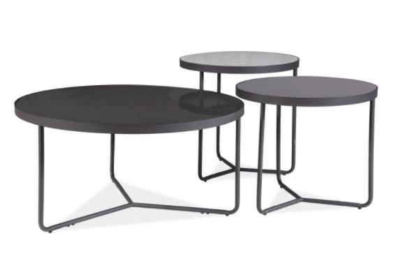 שולחן סלון ARTEMIDA