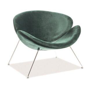 כיסא קטיפה Major Chom Velvet