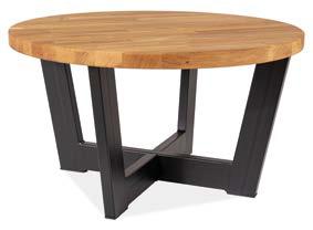 שולחן סלון Cono B