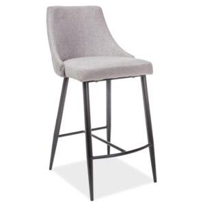 כיסא בר NOBEL H1